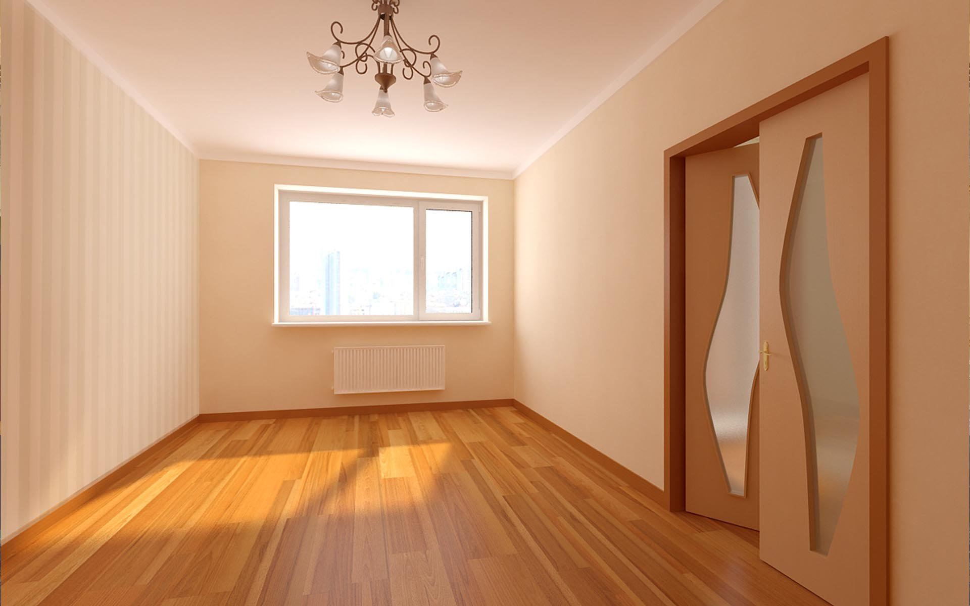 Ремонт квартир эконом-класса