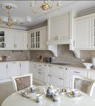 Дизайн кухни и ремонт на кухне