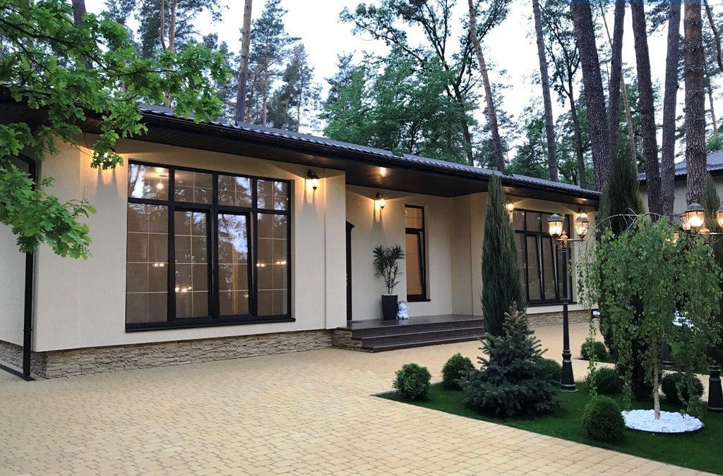 Как выглядит идеальный дом?