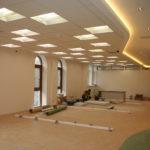 Особенности ремонта офисов и торговых помещений в Тюмени
