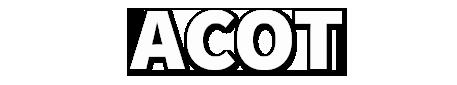 Логотип АСОТ