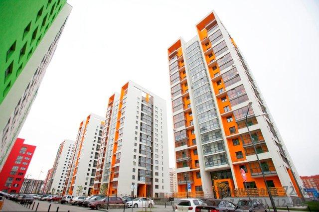 Реализованные проекты по отделке квартир ЖК Европейский