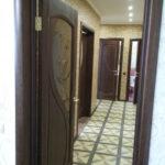 Ремонт и отделка квартиры в ЖК Заречный простой ремонт