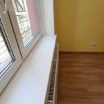 Отделка квартире в эконом сегменте Квартира в ЖЕ Европейском ремонт и отделка под ключ в Тюмени
