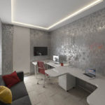 Проект умный дом проект отделки + проект дизайн в ЖК Новин Тюмень