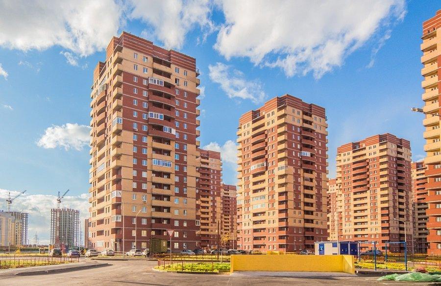 ЖК СУХОДОЛЬЕ проекты по отделке квартир в ТЮМЕНИ