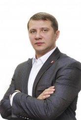 Игорь Курков Руководитель Ассоциации строителей-отделочников Тюмени