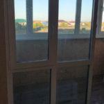 Отделка Звездный городок стандартный ремонт балкон