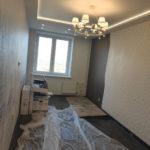 Ремонт квартиры ЖК Звездный Городок: 78 кв и дизайн проект