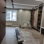 Отделка квартиры в ЖК Манхэттена