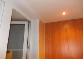 Наши работы по отделке и ремонту лоджий и балконов