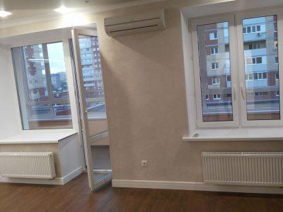 Дизайн и ремонт квартиры ЖК 5 Квартал