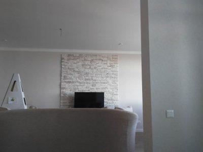 Проект по отделке квартиры в ЖК ПАРУСА