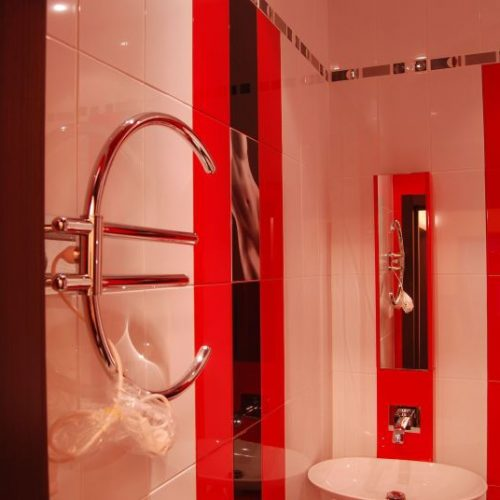 Ремонт и отделка ванных комнат под ключ 5