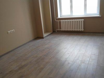 Проект по отделке квартиры в ЖК Плеханово Балкон