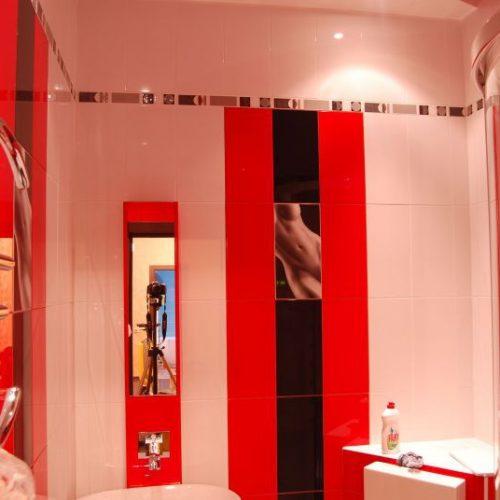 Ремонт и отделка ванных комнат под ключ 3